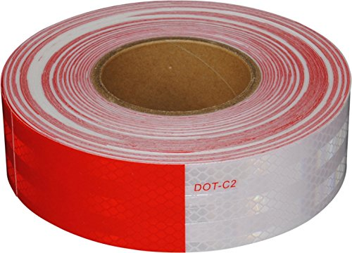 Reflective DOT-C2 Conspicuity Tape, 2
