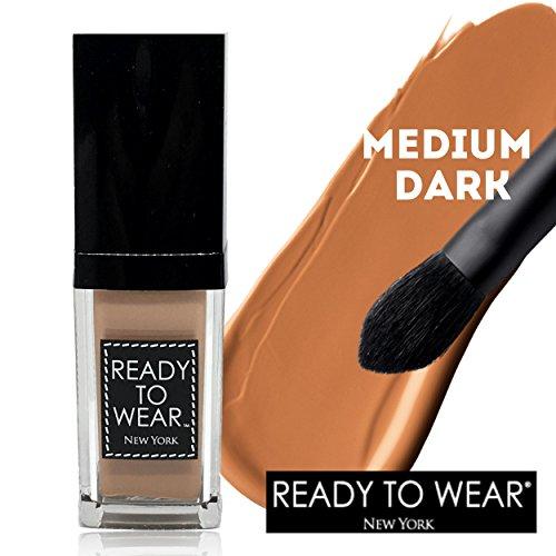 Ready To Wear LIQUID LIFT FOUNDATION Made In Italy (MEDIUM DARK)
