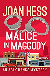 Malice in Maggody (The Arly Hanks Mysteries)
