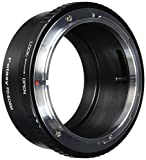 Fotasy Canon FD FL Lens to Canon EOS M EF-M Mirrorless Camera Adapter, fits Canon M1, M2, M3 M10 Mirrorless Camera