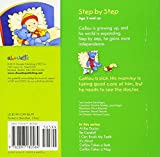 Caillou: At the Doctor (Step by step)