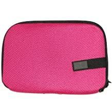 Palermo Pouch Notebook Case Pink