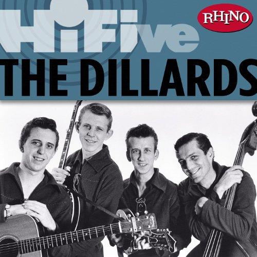 Rhino Hi-Five: The Dillards