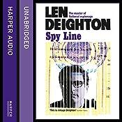Spy Line | Len Deighton