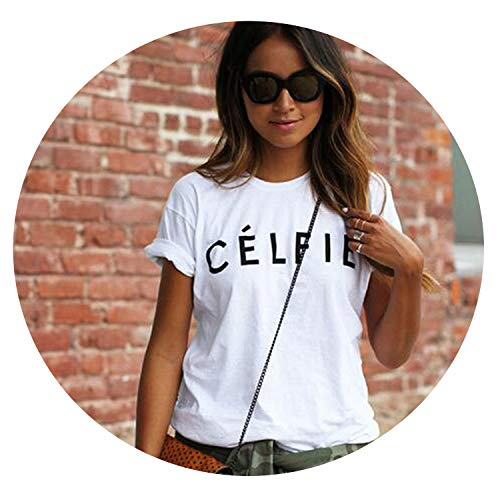 Women T Shirts Street Fashion Slim Summer Black T Shirt Women Casual Slim  Women Tops T c8f1abf15fd0