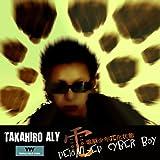 Deionized Cyber Boy