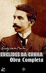 """Obra Completa de Euclides da Cunha: Volume Único. Inclui """"Os Sertões"""", """"A Nossa Vendeia"""", """"Canudos: Diário de"""