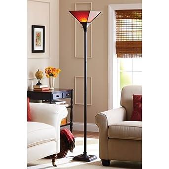 Better homes and garden mica floor lamp bronze amazon better homes and garden mica floor lamp bronze aloadofball Gallery