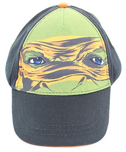 Teenage Mutant Ninja Turtles Baseball cap for little