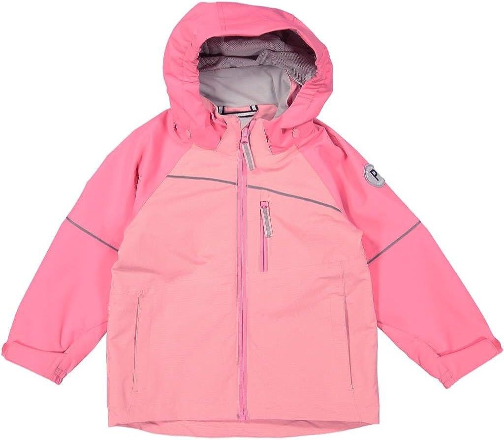 Polarn O 2-6YRS Pyret Wind Fleece Jacket