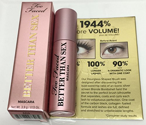 7c1837d7183 We Analyzed 47,057 Reviews To Find THE BEST Better Than Sex Mascara