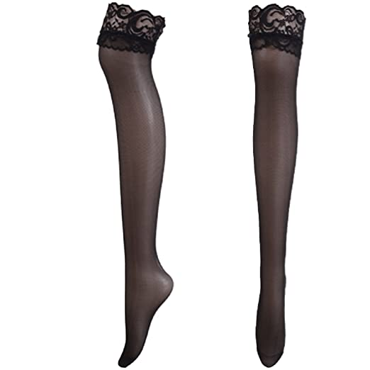Sexy lace legwarmers