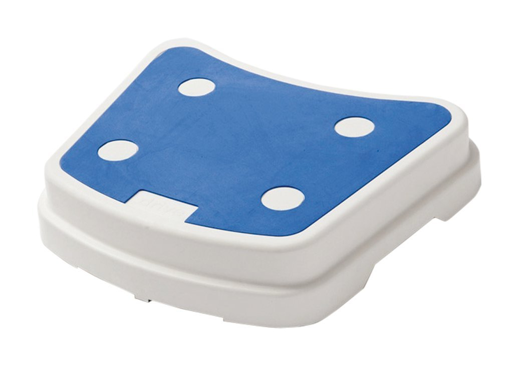 Drive DeVilbiss Healthcare Portable/Stackable Padded Bath Step ...