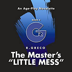 The Master's Little Mess Audiobook