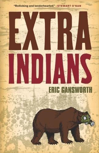 Read Online Extra Indians pdf epub