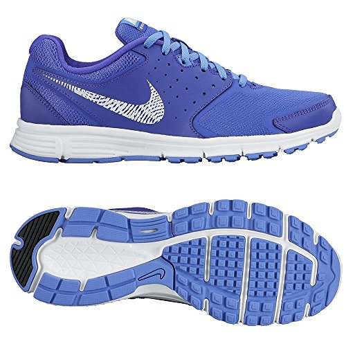 White Entrainement Nike EU Violet polar Femme Revolution Persian Violett Running T18At1qg