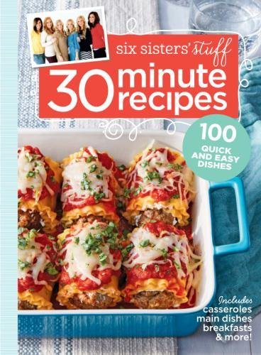 0 Minute Recipes: 100 Quick and Easy Dishes ()