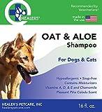 Healers PetCare Shampoo
