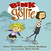 Bink & Gollie   Kate DiCamillo, Alison McGhee