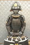 Authentic Japanese Armor: #L048 Nobushi Armor & Helmet