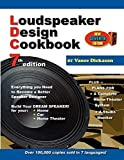 img - for Loudspeaker Design Cookbook by Vance Dickason (2005-12-07) book / textbook / text book