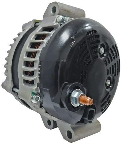 New Alternator Fits Ram 1500 3.6L 220cid 2013 2014 2015 04801778AL 4801778AF