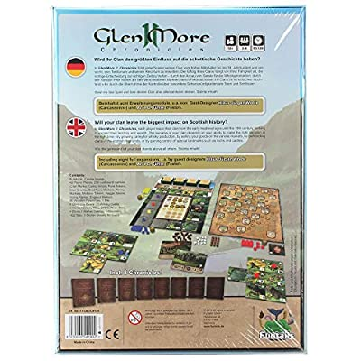 Glen More II: Chronicles: Toys & Games