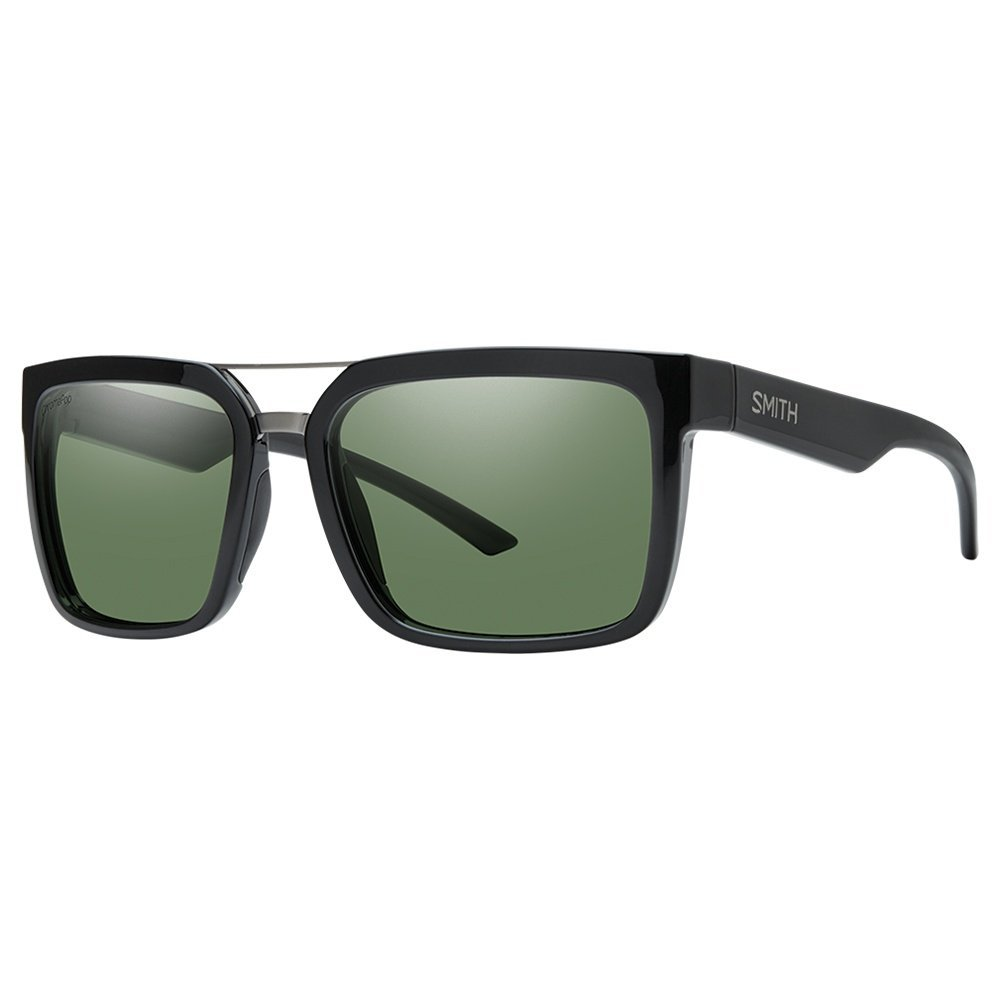 最低価格の Smith Optics APPAREL メンズ B0754HZ31Q Black Chromapop/ メンズ Chromapop Polarized Gray Green Chromapop Polarized Black/ Polarized Gray Green Chromapop Polarized|56. ミリメートル, 元気爽快:4cf516fa --- agiven.com