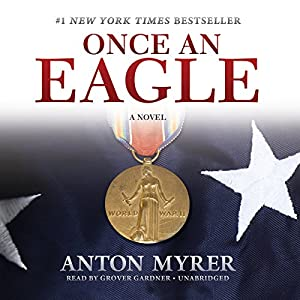 Once an Eagle Audiobook