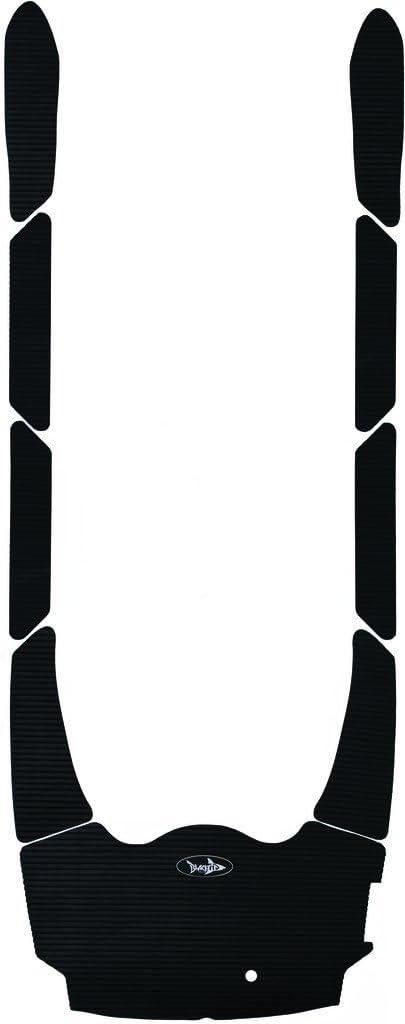 2015-2016 V1 BlackTip Jetsports Traction Mats for Yamaha Waverunner 2010-2014 VX Sport//VX Deluxe//VX Cruiser//VXR//VXS V1 Sport