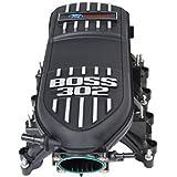 302 engine intake - Ford Racing M9424M50BR 302R Intake Manifold