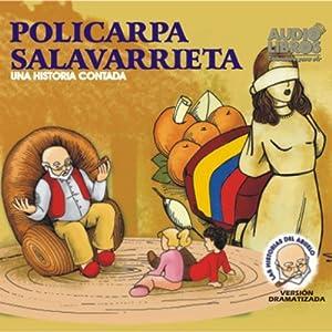 Policarpa Salavarrieta Audiobook