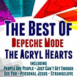 The Best of Depeche Mode