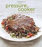 The Pressure Cooker Cookbook, Tori Ritchie, 1740899830
