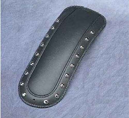 Mustang Studded Fender Bib 78026 by Mustang Motorcycle Seats