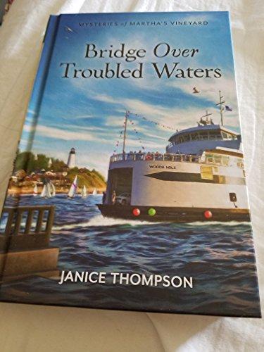 Bridge Over Water - Bridge over Troubled Waters