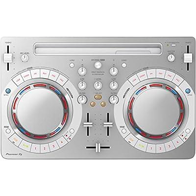 pioneer-dj-white-ddj-wego4-w