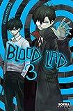 Blood Lad 3 (CÓMIC MANGA)