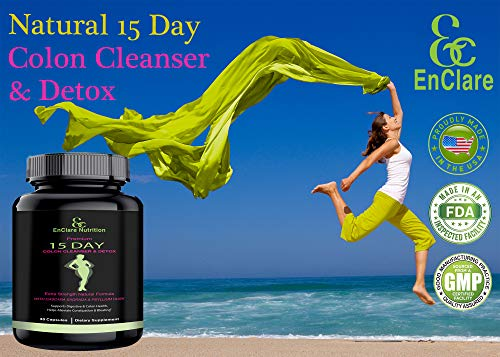 Buy colon cleanse and detox products
