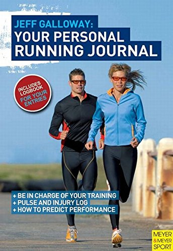 Read Online Jeff Galloway - Your Personal Running Journal pdf