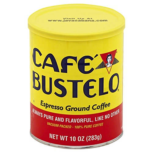 Caf%C3%A9 Bustelo Espresso Ground Coffee product image