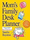 2016 Calendars Planner For Moms