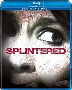 Splintered (DVD / Bluray Combo)