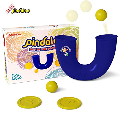 dictum.factum.360 Pindaloo Therapy Toys For Kids & Adults - Skill Toys Help Improving Fine Motor Skills & Coping Autism (Visual Motor Skill)