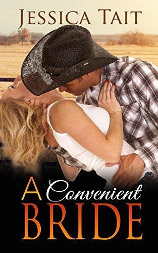 A Convenient Bride (BBW Pregnancy Western Book 1)