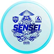 Discmania Active Premium Sensei Putter Golf Disc [Colors May Vary]