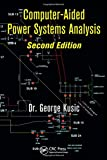 Computer-Aided Power Systems Analysis, Second Edition 9781420061062