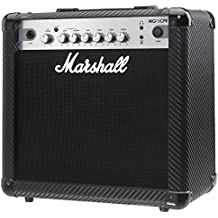 Marshall MG15CFR MG Series 15-Watt Guitar Combo Amp with Reverb