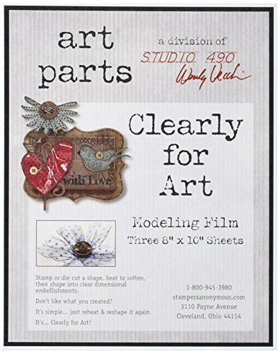 wendy-vecchi-clearly-for-art-modeling-film-sheets-3-pkg-clear-8x10