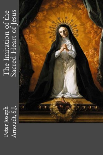 (The Imitation of the Sacred Heart of Jesus)